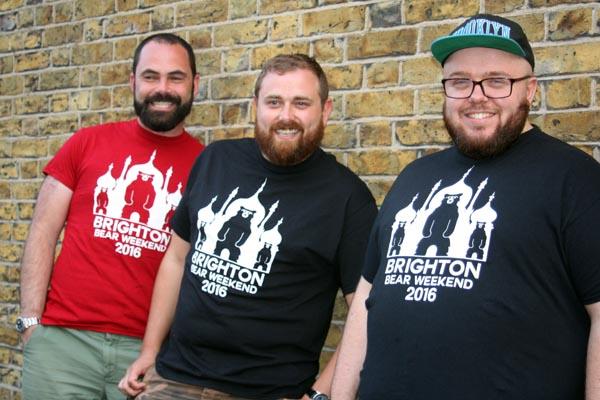 BBW 2016 t-shirts