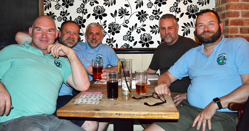 Brighton Bear Weekend Quiz