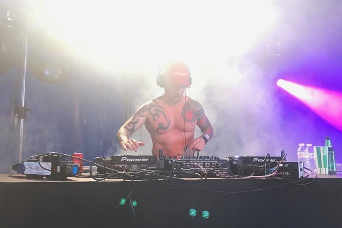 DJ Rob C