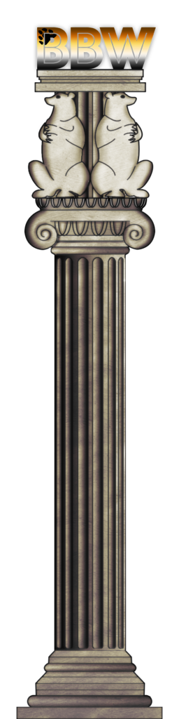 Pillar of the community