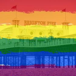 LGBT Walking Tour of Brighton