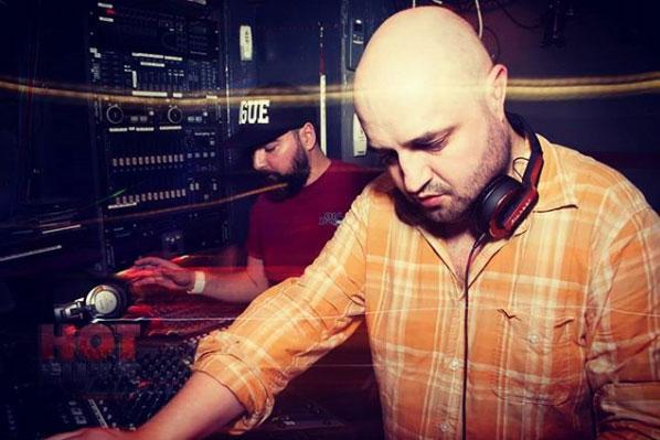 DJ Cactushead
